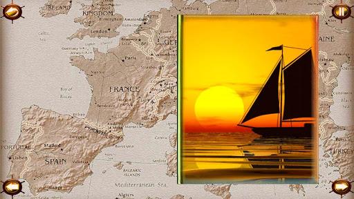 Сказка Синдбад-мореход