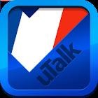 uTalk French icon