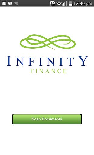 Infinity Document Scanner