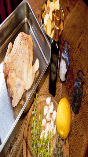 Chicken Breast Recipes Guide