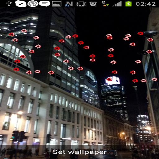 個人化App|倫敦金融城在夜現場WP LOGO-3C達人阿輝的APP