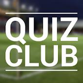 Quiz Club - Football