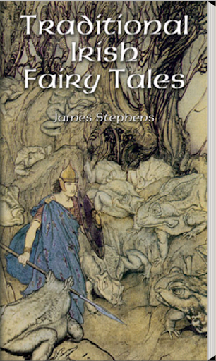 Irish Fairy Tales - J Stephens