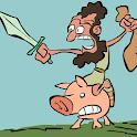 Comic: Trials of the Lard icon