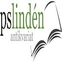 Antikvariat pslinden logo