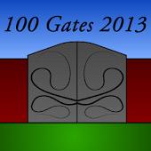 100 Gates 2013 Guide