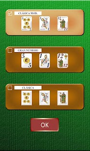 Cinquillo Original- screenshot thumbnail