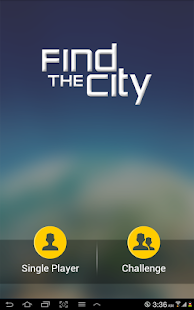 Find The City - screenshot thumbnail