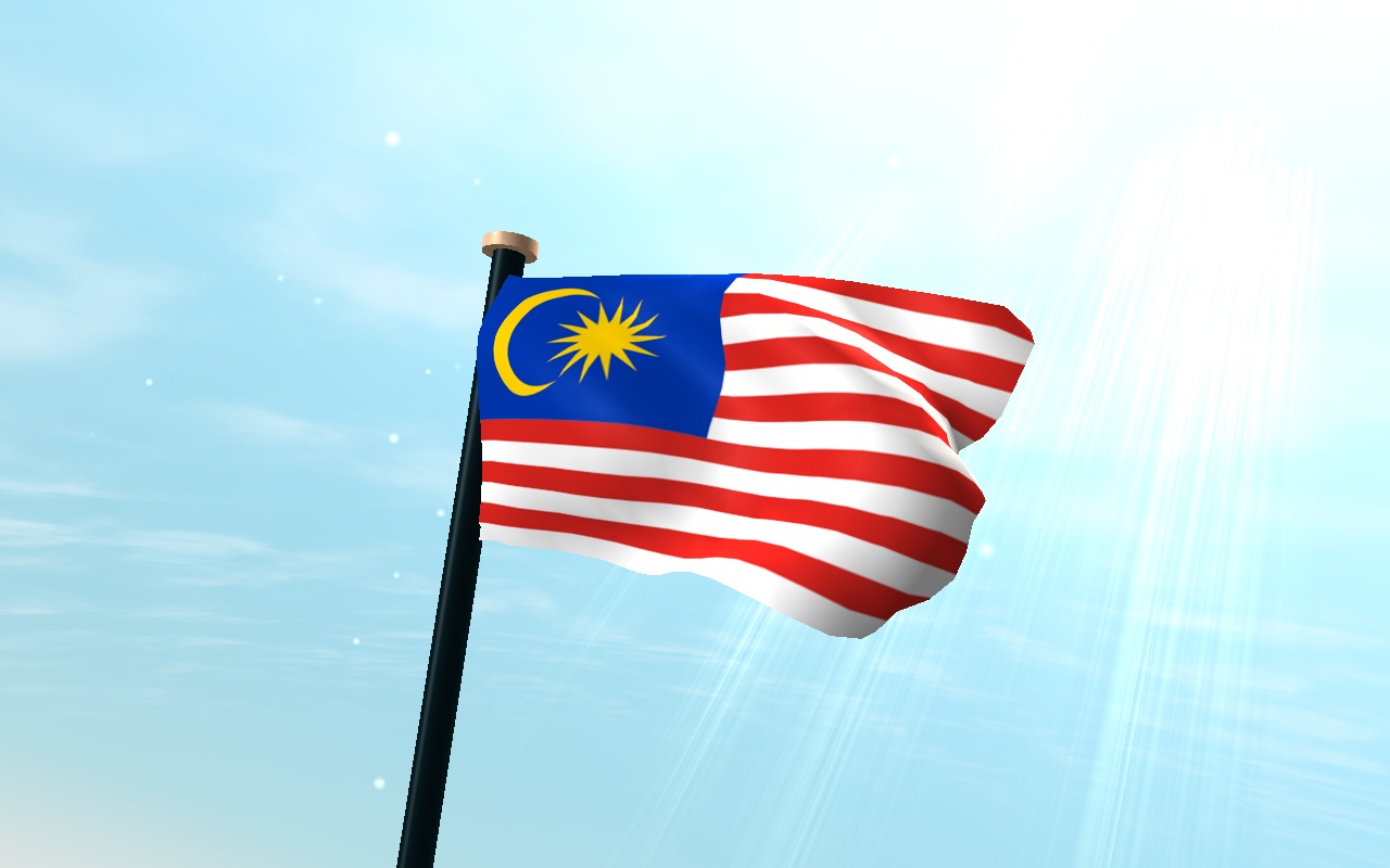 Malaysia flag 3d free android apps on google play for 3d wallpaper for home malaysia