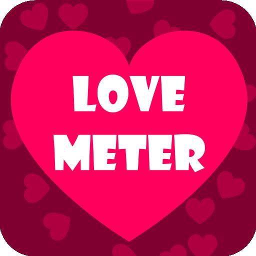 娛樂App 爱情计算器 LOGO-3C達人阿輝的APP