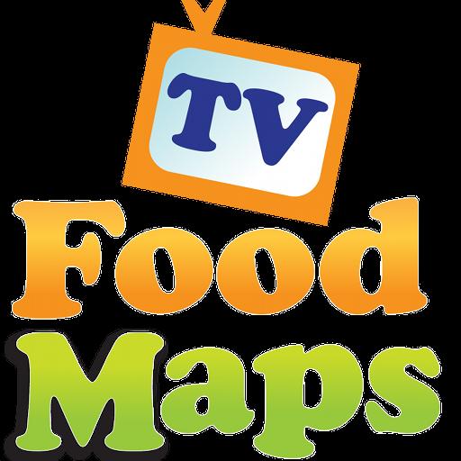 TVFoodMaps  Restaurants on TV
