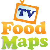 TVFoodMaps - Restaurants on TV