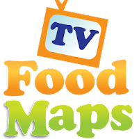 TVFoodMaps - Restaurants on TV 4.1.91