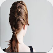 How to French Braid Hairstyles