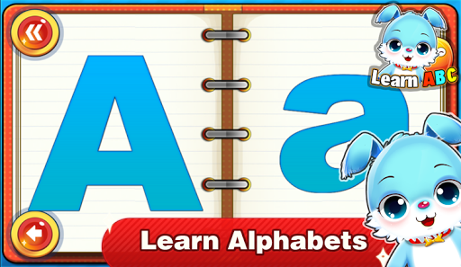 免費下載教育APP|Kids ABC Letters Tiny app開箱文|APP開箱王