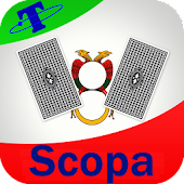 Scopa Treagles