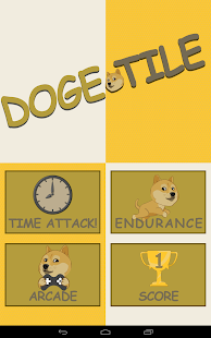 Tap The Doge Tiles- screenshot thumbnail