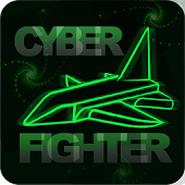 Cyber Fighter: Arcade Game