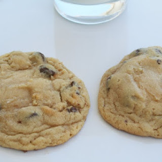 NY Times Chocolate Chip Cookes