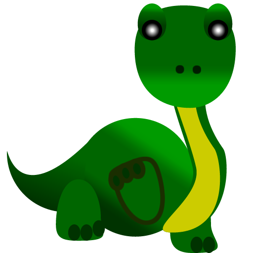 TamaWidget Dinosaur *AdSupport