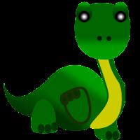 TamaWidget Dinosaur *AdSupport 1.0