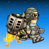 Fly Jet - Jetpack Adventure