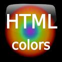 HTML Color Picker icon