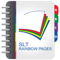 SLT Rainbow Pages icon