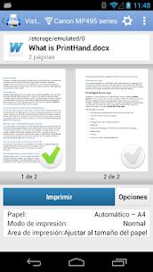Impresión móvil PrintHand (Premium) 4
