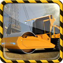 Road Roller Parking Extended icon