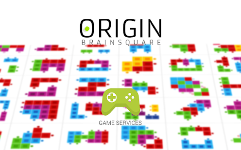 Origin Brainsquare - screenshot thumbnail