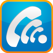 WiCall : VoIP call, Wifi call 85 Icon