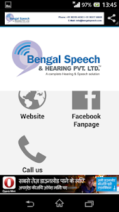 Hearing Aids Speech Therapy