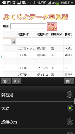 【免費工具App】みくりと便利アプリ-APP點子