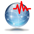Earthquake Network 7.1.4 icon