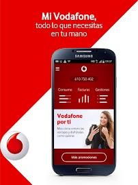 Mi Vodafone Screenshot 7