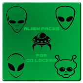 Alien Faces