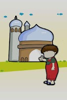Screenshot of Muslim Kids Series : Wudu