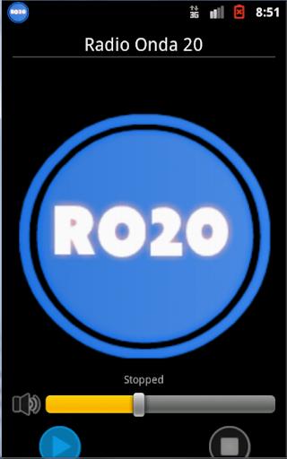 Radio Onda 20