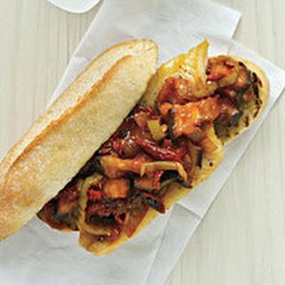Latin Fishwich