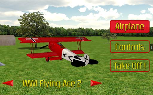 RC-AirSim - RC Model Plane Sim APK 1.01 screenshots 5