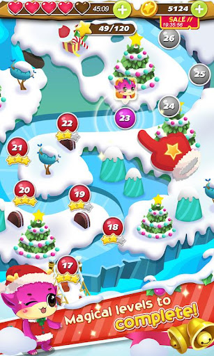 Bubble Shooter Holiday  {cheat|hack|gameplay|apk mod|resources generator} 3