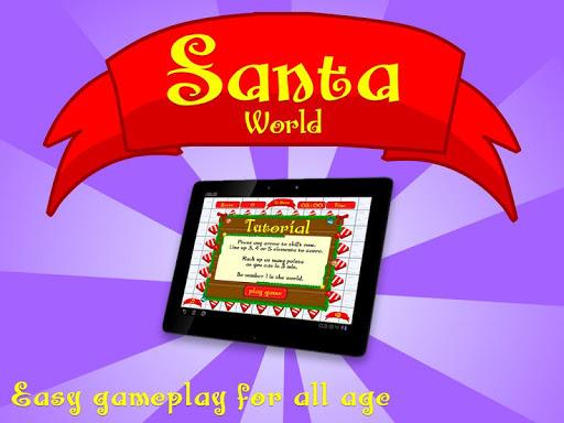Santa World 01 screenshots 1