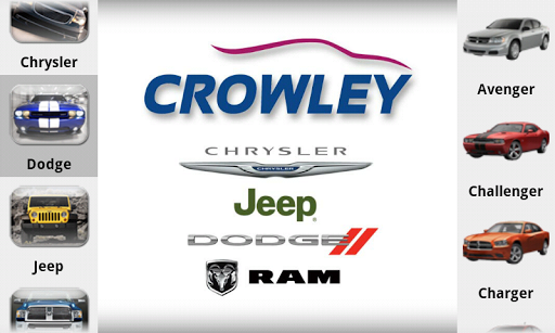 Crowley Chrysler Jeep Dodge