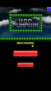 Hop Pumpkin- screenshot thumbnail