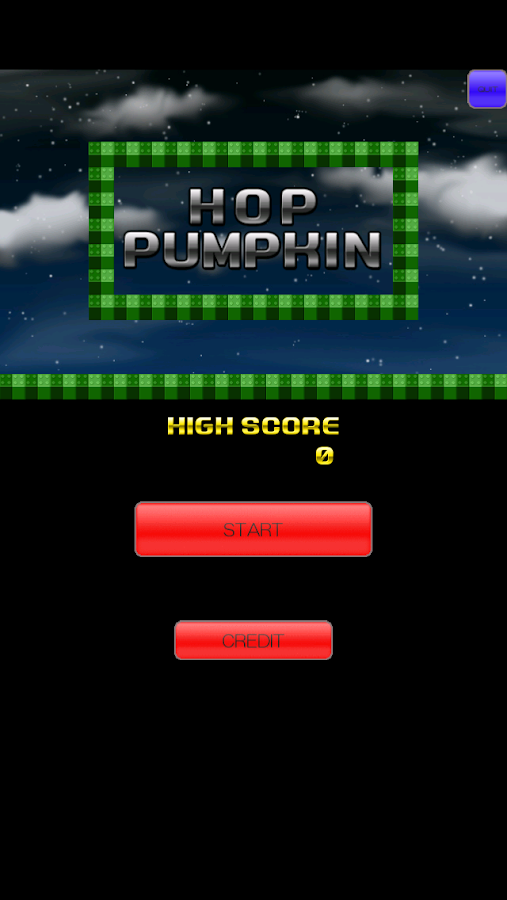 Hop Pumpkin- screenshot