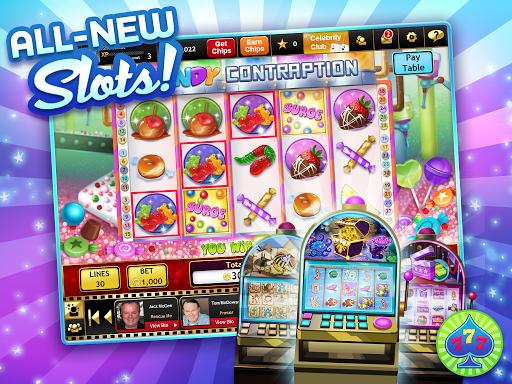 Mega Fame Casino - Free Slots & Poker Games 1.0.1 8