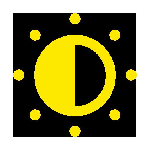 Brightness 工具 LOGO-阿達玩APP