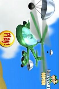 Chopper Game