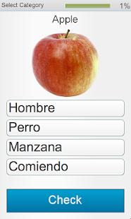 Learn Spanish - Fabulo- screenshot thumbnail